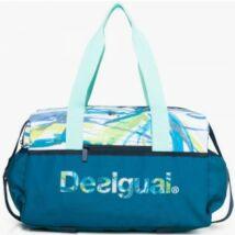 Desigual Gym Bag Luminescent táska