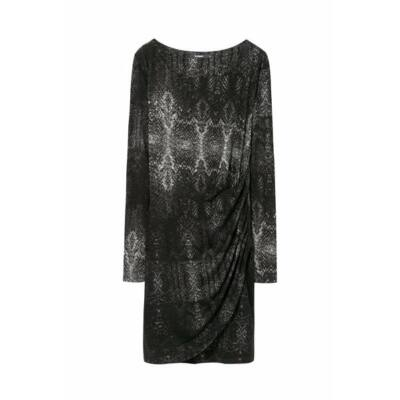 Desigual Vest Bonnie ruha