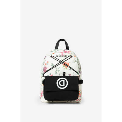 Desigual  Double School Bag Street Gardens