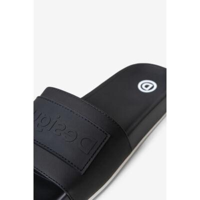Desigual Shoes Slide Logomania