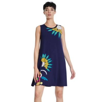 Desigual Vest Love Others