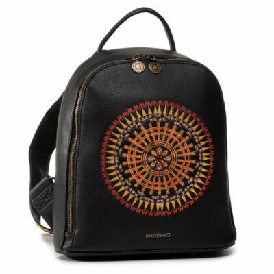 Desigual Back  African Mandala Nazca Mini hátizsák
