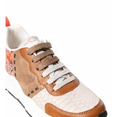 Desigual Shoes Hydra Patch