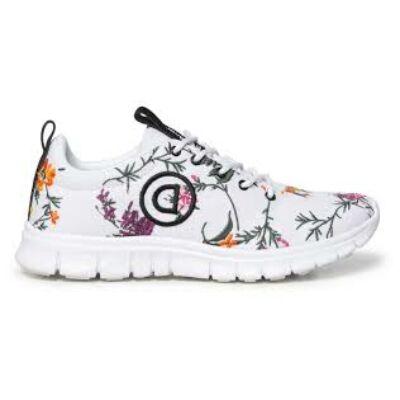 Desigual Sneaker Running Gardens