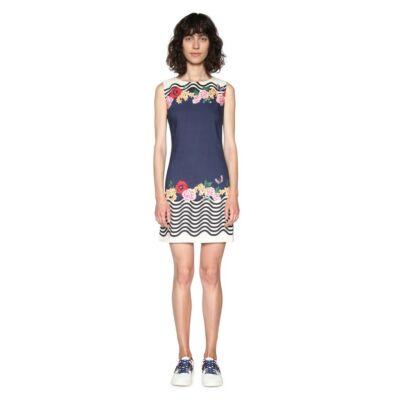Desigual Vest Prudencia ruha