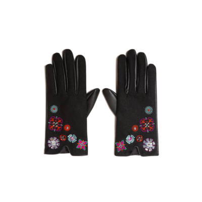 Desigual Gloves Anubis
