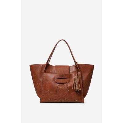 Desigual Bols Soft Henna Zaria Medium táska