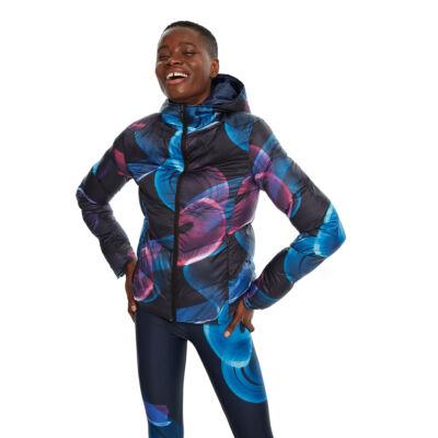 Desigual Padded Jacket Arty