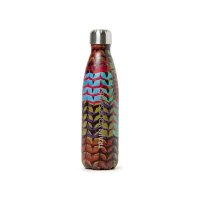 Desigual Water Bottle Patch kulacs