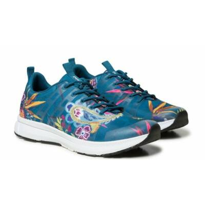 Desigual Runner Ethnic Shoes