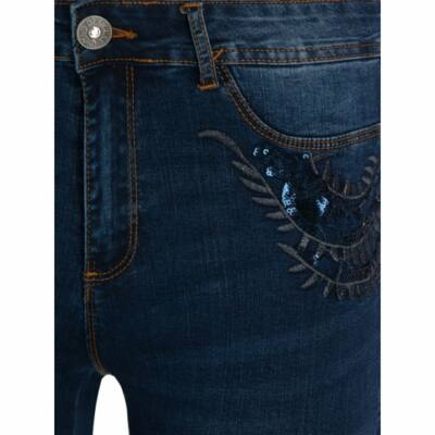 Desigual Denim Elbert