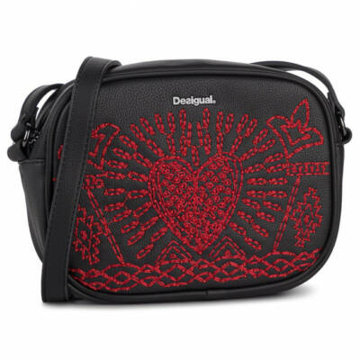 Desigual Bols Beating Heart Virgin
