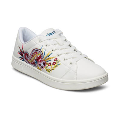 Desigual Shoes Tenis Ethnic
