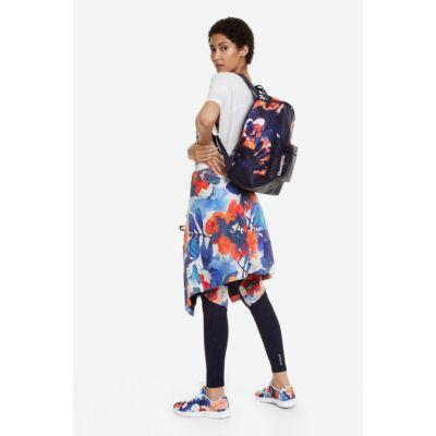 Desigual Backpack Camo Flower