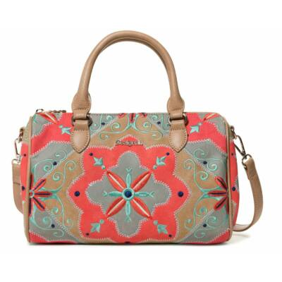 Desigual Bols Mary Jackson Bowling Medium