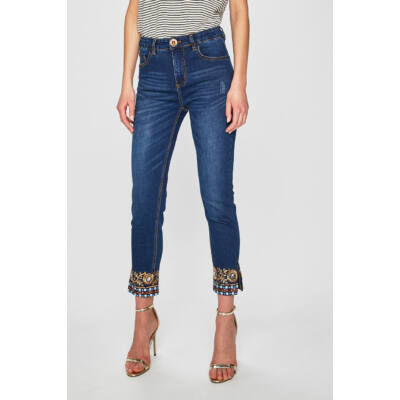 Desigual Denim Miami Blues