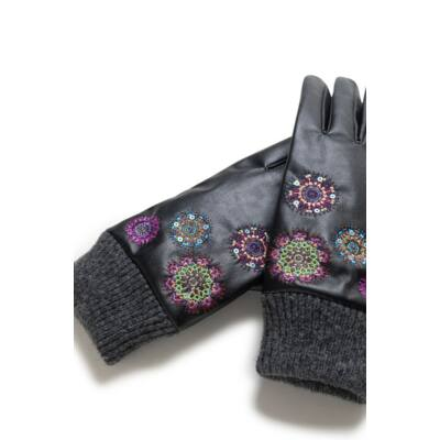 Desigual Gloves Astoria