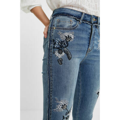 Desigual Denim Miami