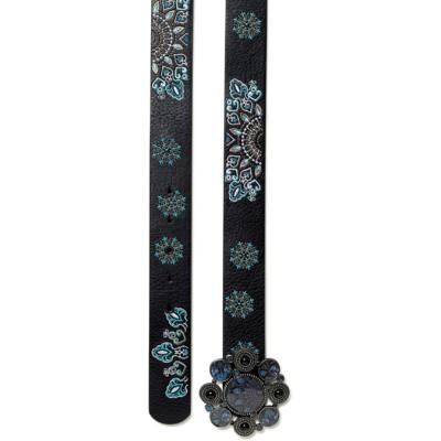 Desigual Belt Deva Reversible