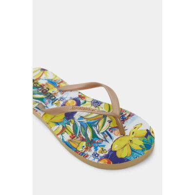 Desigual Shoes Flip Flop Tropicuban
