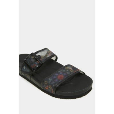 Desigual Shoes Aries Butterfly