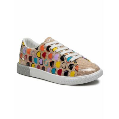 Desigual Shoes Comet Monogram