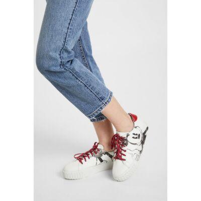Desigual Shoes Street Mickey